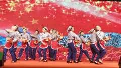舞蹈《老百姓的菜篮子》~【选送单位】太和县
