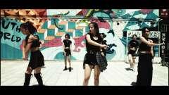 5+5音乐舞蹈室