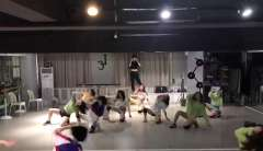 合肥成人现代舞专业培训 立晨零基础十年教学