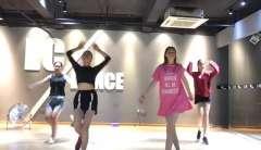 合肥流行舞蹈培训 立晨爵士舞 韩舞 主播秀 钢管