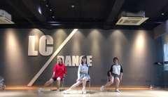 爵士舞流行韩舞 欧美风 合肥立晨成人舞蹈培训