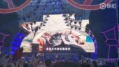 上周去音乐节对刘聪都没太关注,当时就看大傻