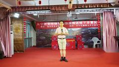 吴祥产《小王华命不好》天宁区文化体育和旅游