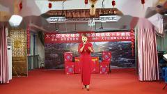 於华琴《开场词》天宁区文化体育和旅游局送戏