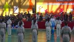 上海市初中体育多样化教学展示活动(宝山专场