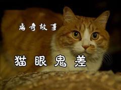 离奇故事《猫眼鬼差》08