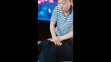 黄梅龙古法按摩经络穴位实操讲解视频