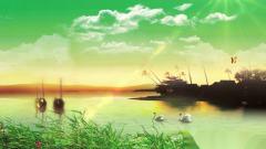 天鹅湖背景音乐