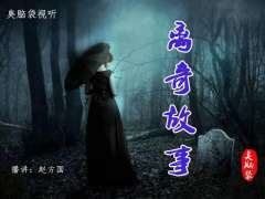 离奇故事229《鬼咒1》