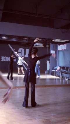 成人专业古典舞 合肥立晨舞蹈零基础 流行爵士