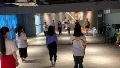 成人流行舞蹈培训 合肥立晨爵士舞韩舞 钢管舞