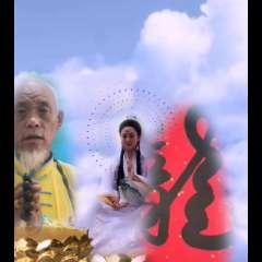 著名书法家王芳龙作品(音乐人间天河)