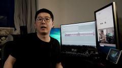 王纯迅视频日记-第4集-玩别人的音乐和拯救脱焦