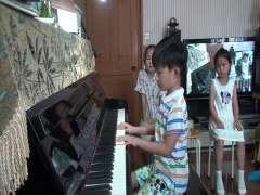 江思辰-2019年上海音乐家协会钢琴2级-林克士