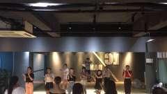 合肥流行爵士 成人舞蹈零基础培训 立晨钢管舞班
