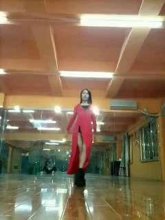 小志钢管舞培训视频