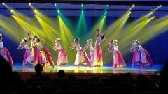 2019吉林大学珠海学院音乐舞蹈学院