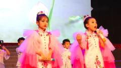 艺百纳音乐教育 大型童星演唱会 《礼》刘育含