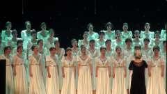 天路----- 金凤凰女子合唱团在庆祝祖国母亲七十
