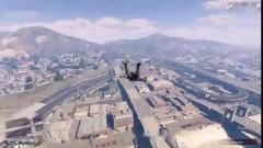 GTA5 搞笑视频奇迹巧合#11