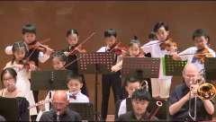 """交响曲""""我的祖国"""" 指挥:常林 2019曼哈顿国际"""