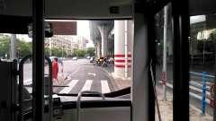 【巴士二公司】720路公交车(S2Y-0282)(莲花路地