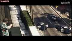 【GTA5搞笑视频】一万种死法超神时刻