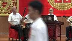 11、广东音乐(雨打芭蕉)