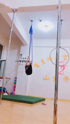 钢管舞空中瑜伽专业培训学校舞蹈培训班
