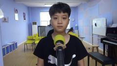 刘俊豪《我的太阳》【音乐之星】