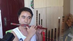 童年小A调笛音乐一响起,就仿佛回到童年时代,