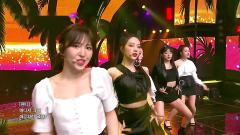 现场 | Red Velvet - Sunny Side Up @190621 音乐银行
