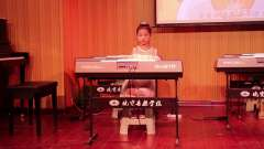 晓雯音乐学校永和分校第二场小小班级音乐会