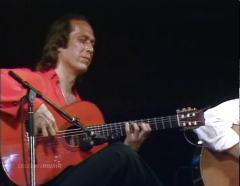 三位世界顶级吉他大师1987年首场音乐会,全程高