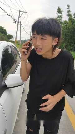 广西北流市六麻镇搞笑视频宁鸿杰 偶像许多生