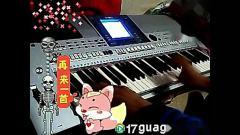 电子琴音乐之声,,,,,,