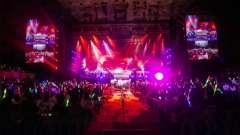 杨坤演唱会澳门之旅即将开启 音乐风暴震撼来袭