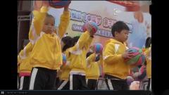 幼儿园儿童5号篮球PU软皮小学生体育课五号篮球