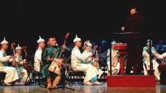 【马头琴叨叨】双合尔马头琴专场音乐会:草原