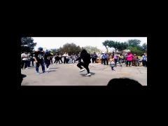 鬼步舞视频 鬼步舞音乐