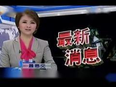 Rain 120322 中视新闻参加韩越建交20周年音乐会报导