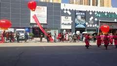 体育局广场舞大赛
