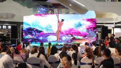 扬州九域舞蹈五周年汇演,钢管舞《落花》