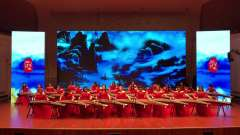 《九儿》- 张婧古筝重奏作品音乐会