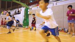 晨曦体育暑假班第三期