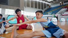 晨曦体育暑假班