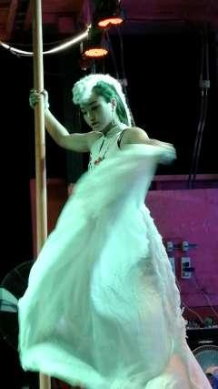 夏邑《钢管舞》