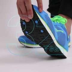 多威体考专用跑鞋男女中考体育田径训练立定跳