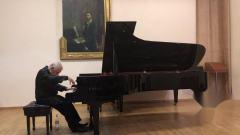 肖邦夜曲柴可夫斯基音乐学院巴根那,录制。