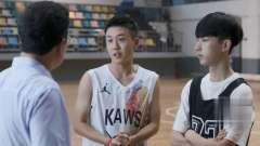 2少年派TV版:老师以为学霸不会篮球,派体育委